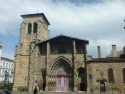 La Grand'Eglise