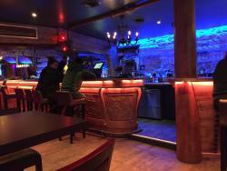 Le Pub du Corsaire