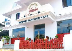 Jashn Indian Kitchen & Bar