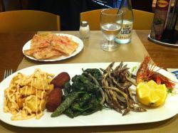 Restaurante Tossa