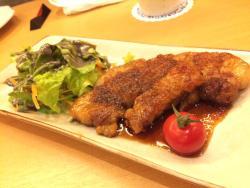 Creative Cuisine Donguri