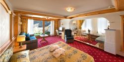 Alpen Hotel Corona Sport & Wellness