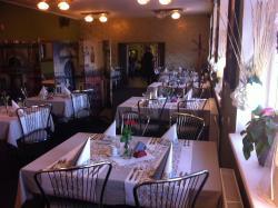Restaurace a Pivnice U Hudecku