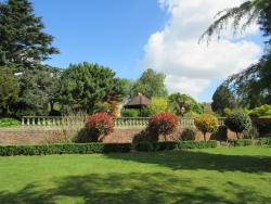 Church House Gardens