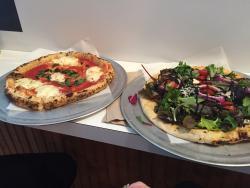 Brunetti Pizza