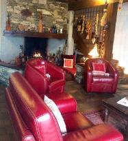 Chambres d'Hôtes l'Arcouli