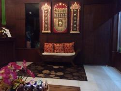 idSpa Phuket