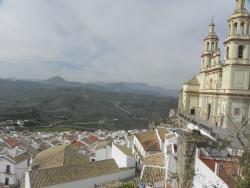 Church of Nuestra Señora de la Encarnacion