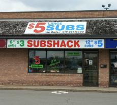 Subshack