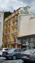 Hôtel Restaurant des Bains et des Gorges