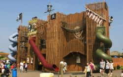 Crealy Family Theme Park