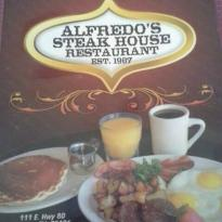 Alfredo's Steakhouse and Seafood
