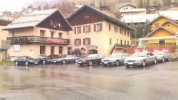 La Vieille Auberge Hotel