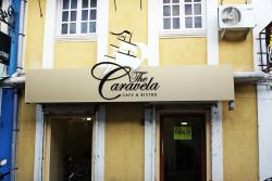 The Caravela Cafe and Bistro