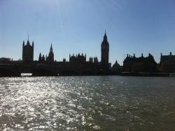 Cruise London