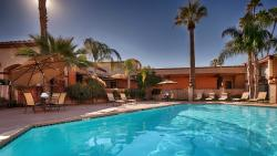 BEST WESTERN Phoenix Goodyear Inn