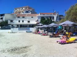 Psili Ammos Tavern