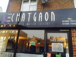 The Chatgaon Tandoori Ltd