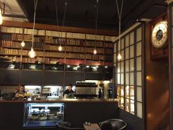 The Writers Coffee