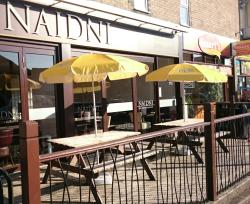 Naidni Indian Restaurant