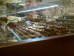 Venchi Chocolate Gelato