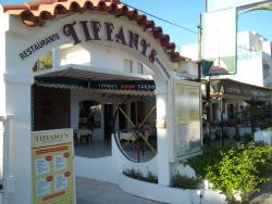 Tiffany's Indian Tandoori Restaurant