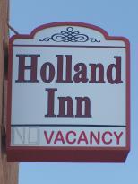 Holland Inn & Suites