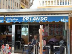 Bar Orlando
