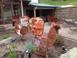Pinchgut Hollow Distillery
