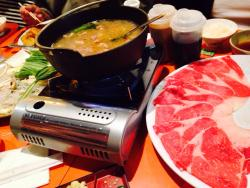 Mums - Home of Shabu Shabu