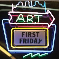 Art n Ales First Friday