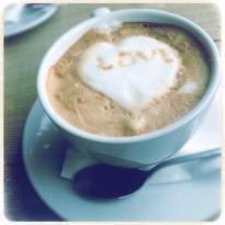 Cafe cendrawasih