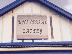 The Universal Eatery