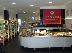 Barbara Kronner Konditorei & Kaffeehaus
