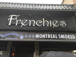 Frenchies Diner