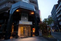 APA Hotel Kobe Sannomiya