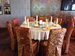 Restaurant Zolotoi Vek
