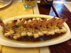 Xie Lao Song Restaurant