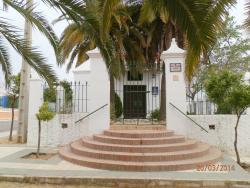 Ermita Nuestra Senora del Valle (Humilladero)