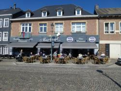 Boulangerie Marechal-Ligot
