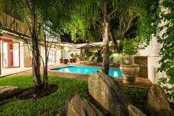 Monte Bello Guesthouse