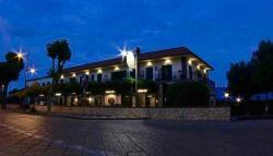 Hotel degli amici Pompei
