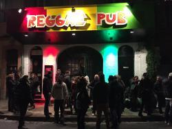 Reggae Pub