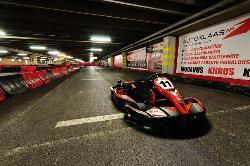 Triobet Go-Kart Centre