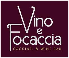 VINO e FOCACCIA - Cocktail & Wine Bar