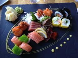 Raa Sushi