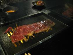Yakiniku (Grilled meat) Zeppin