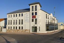 Clarion Collection Hôtel Les Flots