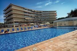 Apartamentos Pierre & Vacances Heliotel Marine
