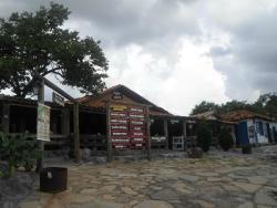 Restaurante Panela de Pedra